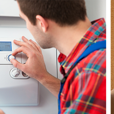 Boiler Repair and fitting